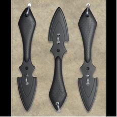 Teenage Mutant Ninja Turtles Party Supplies - Ninja Throwing Knives