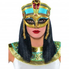 Gods & Goddesses Party Supplies - Egyptian Mask