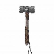Gods & Goddesses Party Supplies - War Hammer