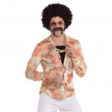 Disco & 70's 70's Disco Costume Kit Costume Accessorie