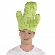 Fiesta Cactus Fabric Hat Head Accessorie