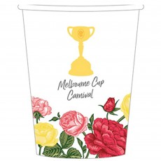 Horse Racing Paper Cups