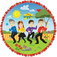 The Wiggles Group Pinata