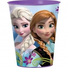 Disney Frozen Favour Plastic Cups