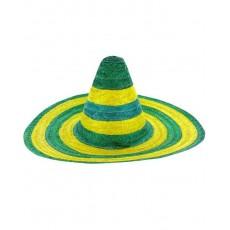 Australia Day Party Supplies - Sombrero Straw