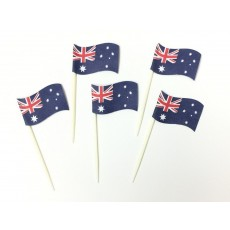 Australia Day Australian Flag Party Picks