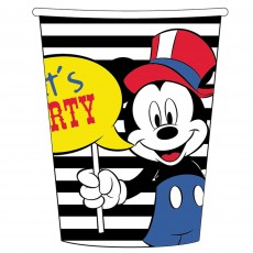 Disney Mickey Carnival Paper Cups