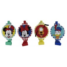 Disney Mickey Carnival Blowouts