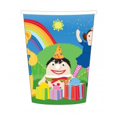 Play School Paper Cups