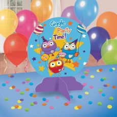 Giggle & Hoot Table Decorating Kit
