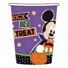 Halloween Disney Paper Cups