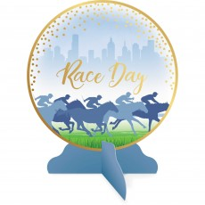 Horse Racing Race Day Decorating Kit