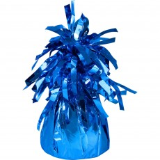 Blue Heavier Foil Balloon Weight