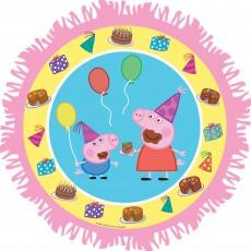 Peppa Pig Pinata