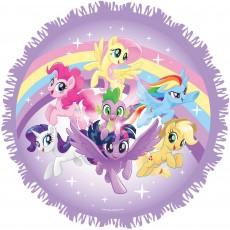 My Little Pony Friendship Adventures Pinata