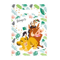 Lion King Loot Favour Bags Pack of 8