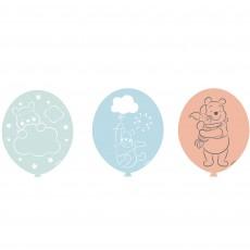 Winnie the Pooh Latex Balloons