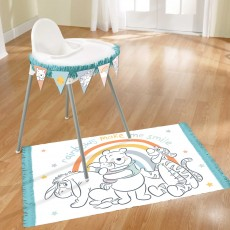 Winnie the Pooh Party Decorations - Decorating Kits High Chair