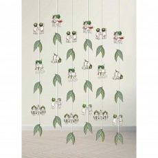May Gibbs Party Decorations - Hanging Decorations String