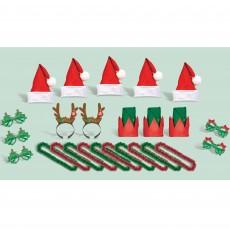 Christmas Party Boxe