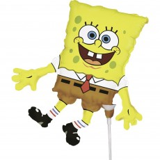 SpongeBob SquarePants Mini Shaped Balloon