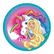 Barbie Dreamtopia Dinner Plates