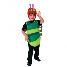 Happy Birthday The Very Hungry Caterpillar Child Costume