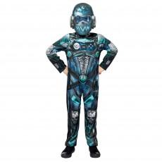 Gamer Boy Costume - 4-6 Years