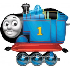 Thomas & Friends Airwalker Foil Balloon