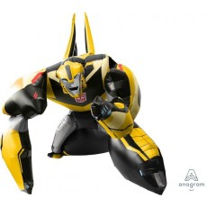 Transformers Bumble Bee Airwalker Foil Balloon