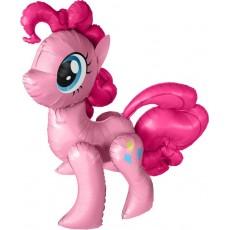 My Little Pony Party Decorations - Airwalker Foil Balloon Pinkie Pie