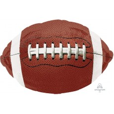 State of Origin Standard XL Championship Football Shaped Balloon