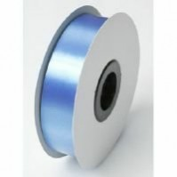 Blue Royal  Tear Satin Ribbon