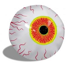 Halloween Eyeball Shaped Balloon