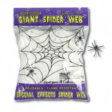 Halloween Giant Spider Web Misc Decoration