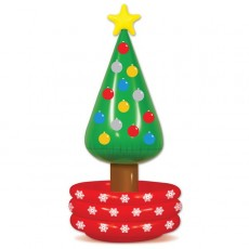 Christmas Inflatable  Tree Cooler