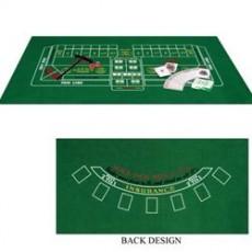 Casino Party Decorations Blackjack & Craps Party Games