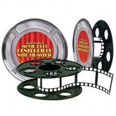 Hollywood Awards Night Movie Reel & Filmstrip Centrepiece