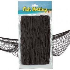 Hawaiian Black Fish Netting Misc Decoration