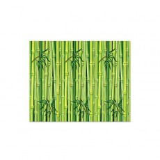 Chinese New Year Asian Bamboo Backdrop Insta-Theme Scene Setter