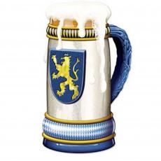 Oktoberfest Beer Stein Jumbo Cutout