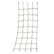 Pirate Party Decorations - Weathered Rope Cargo Net