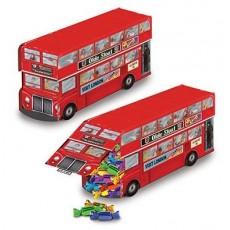 British Party Decorations - Centrepiece Double Decker Bus