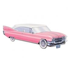 Rock n Roll 50's Cruisin' Car Centrepiece 35cm