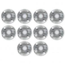 Disco & 70's Mini Disco Balls Cutouts