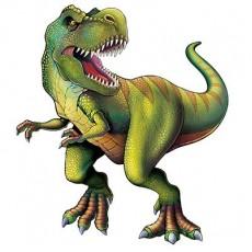 Dinosaur T-Rex Cutout