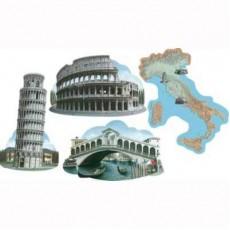 Italian Cutouts