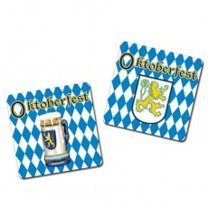 Oktoberfest Drink Coasters