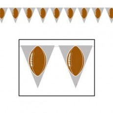State of Origin Football Pennant Banner