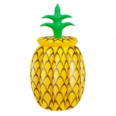 Hawaiian Inflatable Pineapple Cooler